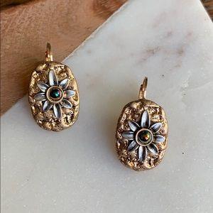 BOGO! Flower Earrings